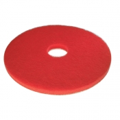 "3M Scotch Brite Disco Rosso 17"" Ø 432 mm"