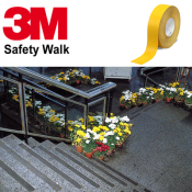 SAFETY Walk GP  50 Giallo