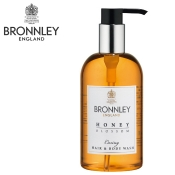 Bronnley Dispenser Hair & Body 300 ml
