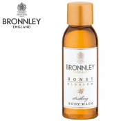 Bronnley Flacone Gel Doccia e Shampoo 50 ml 154 Pcs
