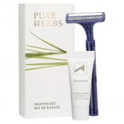 Ada Pure Herbs Kit Barba - 114 Pz