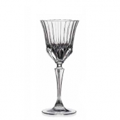 Adagio Set 6 Calici Liquore 8 cl Crystal Glass
