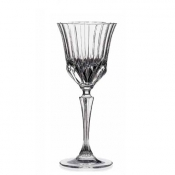 Adagio Set 6 Calici Vino 22 cl Crystal Glass