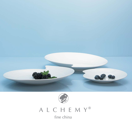 Alchemy Atlantic Fine China