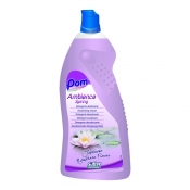 Ambience Spring Detergente Profumato Lt. 1