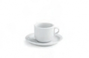 Basic Tazza The Cl 21,5 C/Piattino