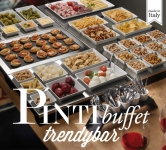 Buffet Trendy Bar Pinti