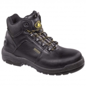 COMPOSITE TECH 600 SCARPA ALTA S3 NERO