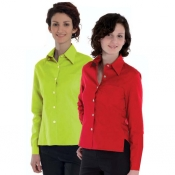 Lady Shirt Anversa Lime
