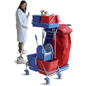 Togo Cleaning Trolley