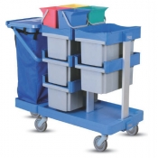 Antares High System V/5 Trolley