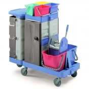 Antares Security I trolley