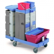 Antares Security IV trolley
