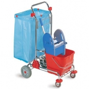 15 lt Togo Mini Full Trolley