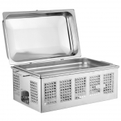 Gastronorm GN 1/1 Chafing Dish Pinti