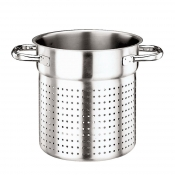 Colander For Stock Pot Stainless Steel Paderno 1100 Line