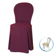 Coprisedia Thonet Bordeaux