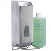 DISPENSER Sapone Hospital ml 1000 CRT