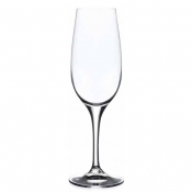 Daily Set 6 Calici Flute Champagne 18 cl Crystal Glass