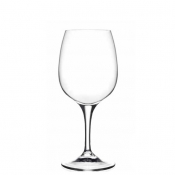 Daily Set 6 Calici Vino 27 cl Crystal Glass