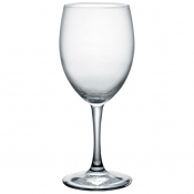 Diamante Set 12 Calici Goblet 33 cl