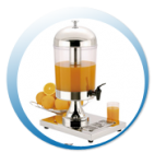 Juices &  Drinks Dispensers