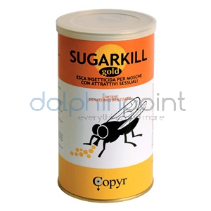 ESCA Moschicida Sugar Kill Gold 500g