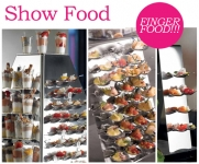 Finger Food Show