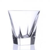 Fusion Set 6 Bicchieri Of Vino 20 cl Crystal Glass