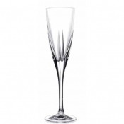 RCR Fusion Champagne Flute Glass 17 cl Set 6 Pcs
