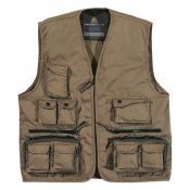 GILET MACH 2 LIGHT M2LGI BEIGE