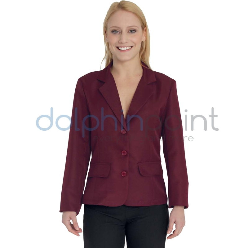 info for 00336 14435 Giacca Donna Barby Bordeaux