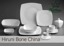 Hiruni Bone China