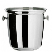 Ilsa Champagne Bucket Stainless Steel 23 Inches
