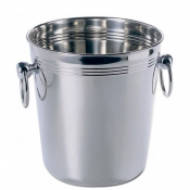 Ilsa Champagne Bucket Stainless Steel 20 Inches