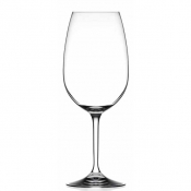 Invino Set 6 Calici Gran Cuvèe 66 cl Crystal Glass