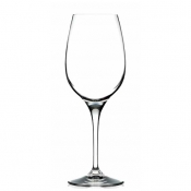 Invino Set 6 Calici Vini Bianchi 38 cl Crystal Glass