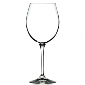 Invino Set 6 Calici Vini Rossi 65 cl Crystal Glass