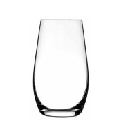 Invino Set 6 Bicchieri Hb Long Drink 48 cl Crystal Glass