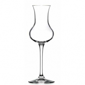 Invino Set 6 Calici Acquavite 8 cl Crystal Glass