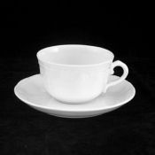 Karolina Castel Bone China Tazza The Cl 22 C/Piattino