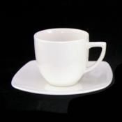 Karolina Hiruni Bone China Tazza The Cl 20 C/Piattino
