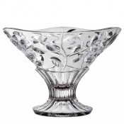 Laurus Coppa Macedonia Ø 230 mm C/Piede Crystal Glass