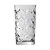 Laurus Set 6 Bicchieri Hb Bibita 36 cl Crystal Glass
