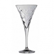 Laurus Set 6 Calici Acqua 21 cl Crystal Glass