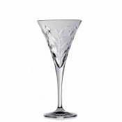 Laurus Set 6 Calici Liquore 6 cl Crystal Glass