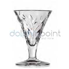 Laurus Set 6 Calici Piccolo 6 cl Crystal Glass