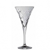Laurus Set 6 Calici Vino 17 cl Crystal Glass