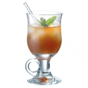 Mazagran Set 6 Calici Irish Coffee 24 cl Temperati