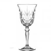 Melodia Set 6 Calici Acqua 27 cl Crystal Glass